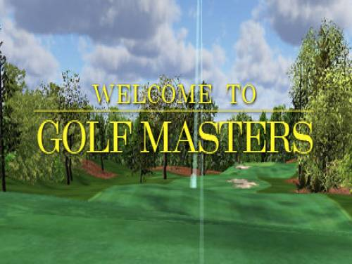Golf Masters: Plot of the game