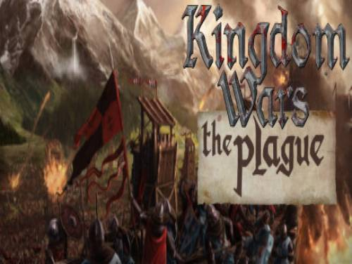 The Plague: Kingdom Wars: Trama del Gioco