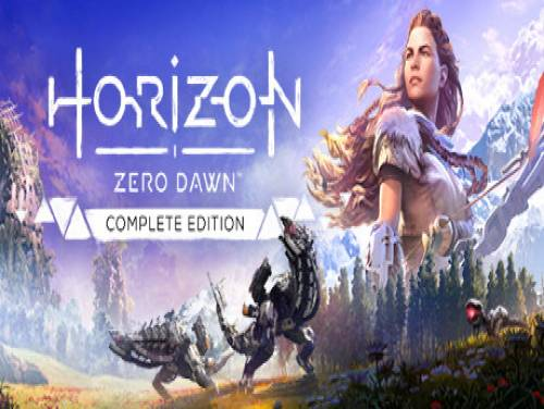 Horizon Zero Dawn™ Complete Edition: Trainer (ORIGINAL): Easy Gather Items, Teleport To Waypoint and Edit: Player Level