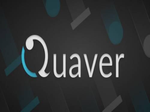 Quaver: Trama del Gioco