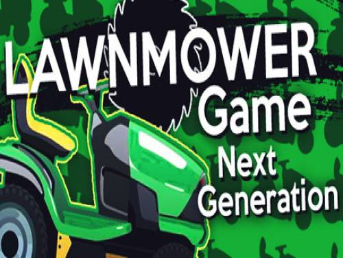 Lawnmower Game: Next Generation: Trama del Gioco