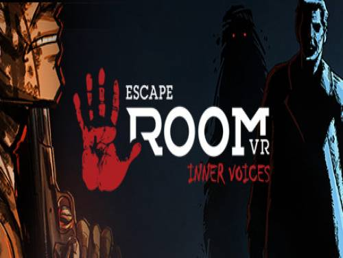 Escape Room VR: Inner Voices: Enredo do jogo