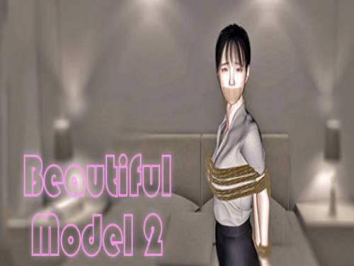 Beautiful Model2: Trame du jeu