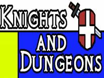 Читы Knights and Dungeons