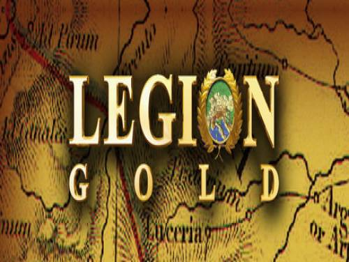 Legion Gold: Trame du jeu