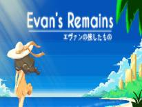 Читы Evan's Remains