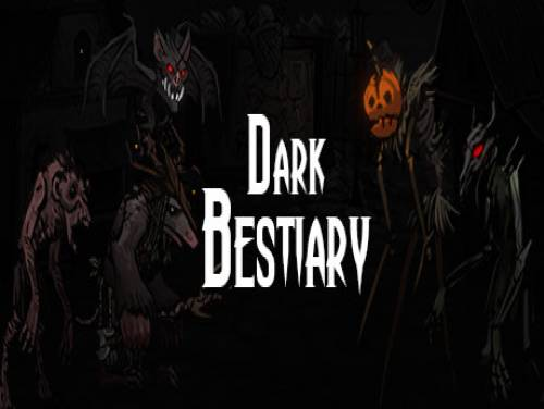 Dark Bestiary: Plot of the game