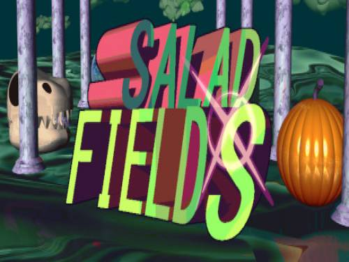Salad Fields: Trama del Gioco