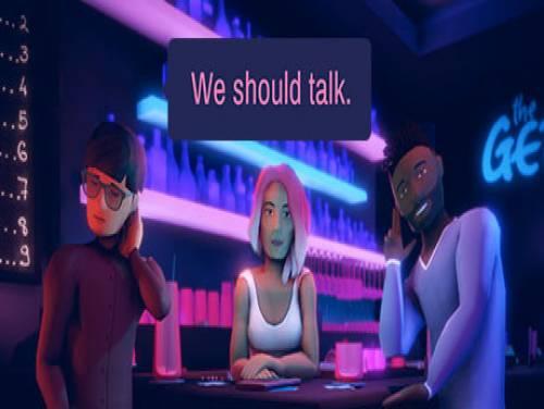 Trucchi di We should talk. per PC
