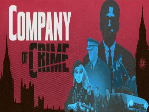 Company of Crime: Plot of the game
