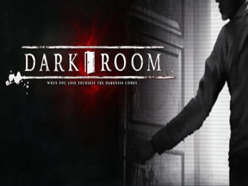 Dark Room: Trama del juego