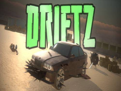 DriftZ: Trama del Gioco