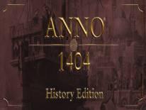 Anno 1404 - History Edition: Коды и коды