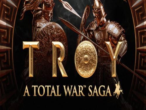 Total War Saga: Troy: Enredo do jogo