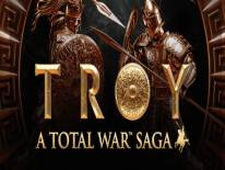 Total War Saga: Troy: +0 Trainer (1.0.0): Modifica: oro, velocità di gioco e modifica: bronzo