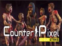 COUNTER PIXEL - GO GUN STRIKE: Astuces et codes de triche