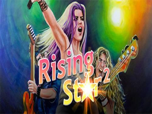 Rising Star 2: Trama del Gioco