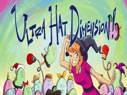 Ultra Hat Dimension: Trama del Gioco