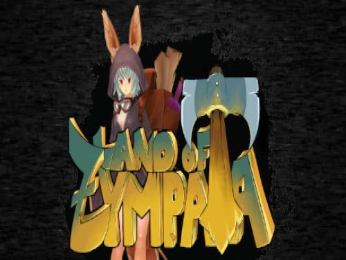 Land of Zympaia: Trama del Gioco