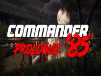 Commander '85 Prologue: Trucchi e Codici