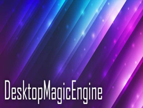 Desktop Magic Engine: Trama del Gioco