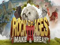 Trucchi e codici di Rock of Ages 3: Make *ECOMM* Break