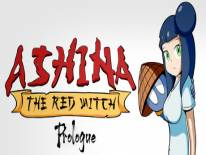 Trucchi e codici di Ashina: The Red Witch: Prologue