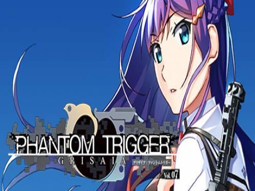 Grisaia Phantom Trigger Vol.7: Trama del Gioco