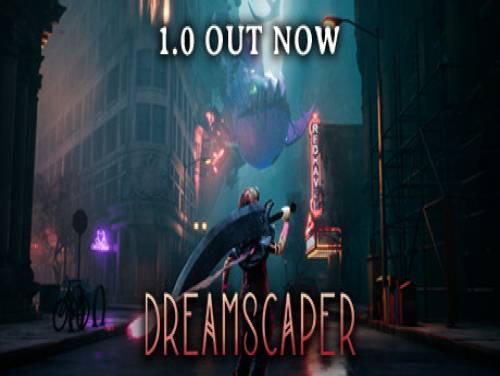 Dreamscaper: Trama del Gioco