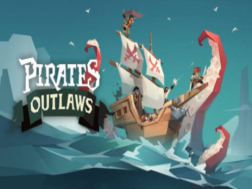 Pirates Outlaws: Trama del Gioco