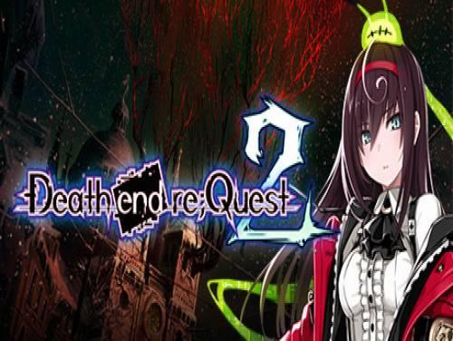 Death end ReQuest 2: Trama del Gioco