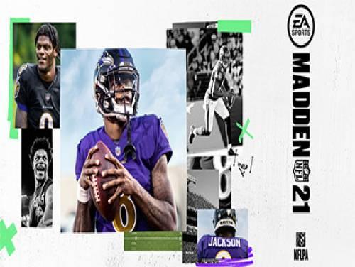 Madden NFL 21: Trama del Gioco