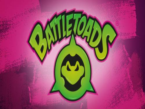 Battletoads - Film complet