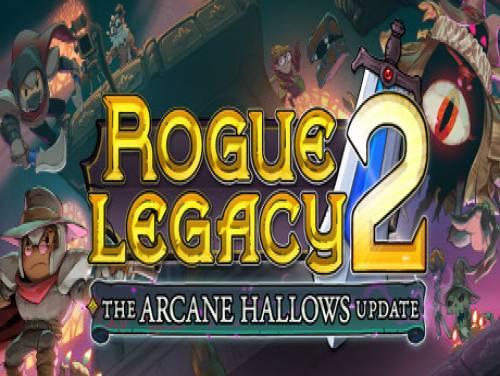 Rogue Legacy 2: Trama del Gioco