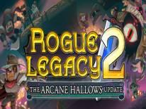 Rogue Legacy 2: Trucchi e Codici