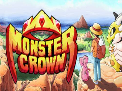 Monster Crown: Enredo do jogo