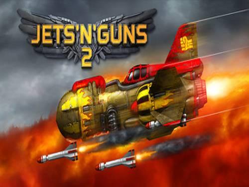Jets'n'Guns 2: Trama del Gioco