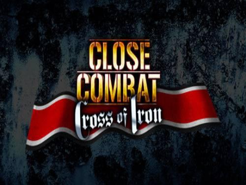 Close Combat: Cross of Iron: Trama del Gioco