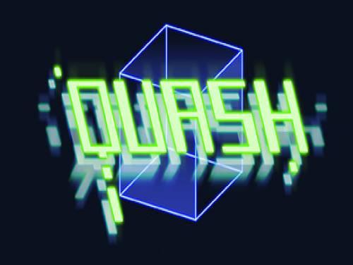 Quash: Trama del Gioco