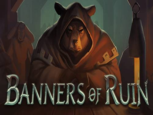 Banners of Ruin: Plot of the game