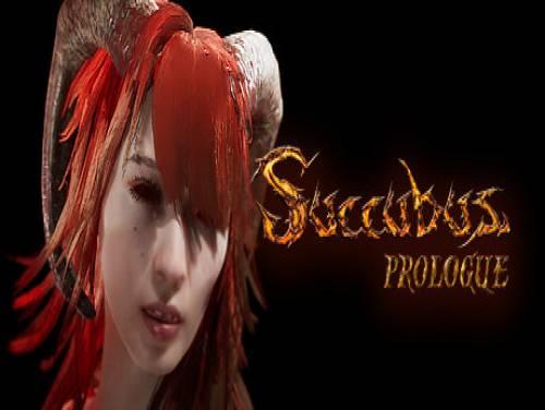 SUCCUBUS: Prologue: Trama del Gioco