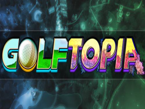 GolfTopia: Plot of the game