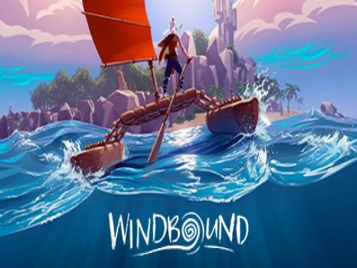 Windbound: Plot of the game
