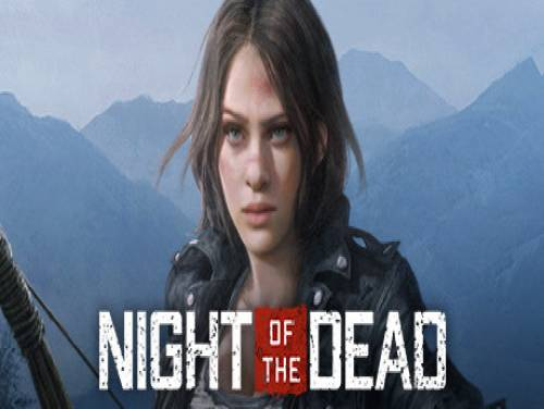 Night of the Dead: Trama del Gioco