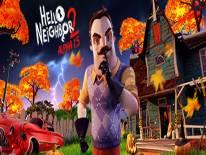 Hello Neighbor 2 Alpha 1: Trucchi e Codici