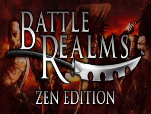 Battle Realms: Zen Edition: Trama del juego