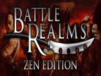 Battle Realms: Zen Edition: тренер (1.55.1) : Изменить: Ян, быстрое создание юнитов и увеличение здоровья здания