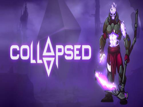 Collapsed: Trame du jeu