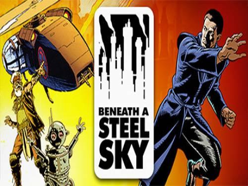 Beneath a Steel Sky: Trama del Gioco