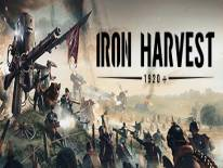 Iron Harvest cheats and codes (PC)